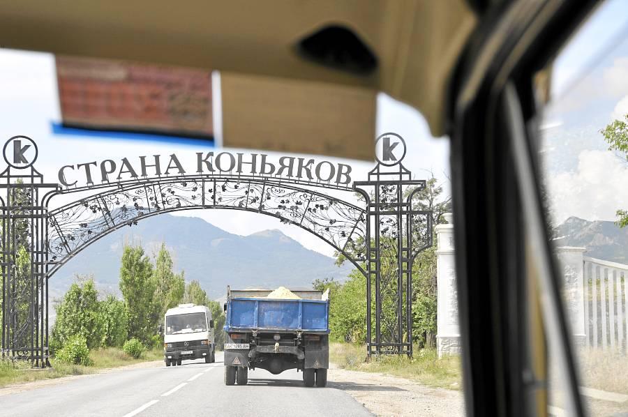 Крым, Коктебель - июль 2011 года (10)