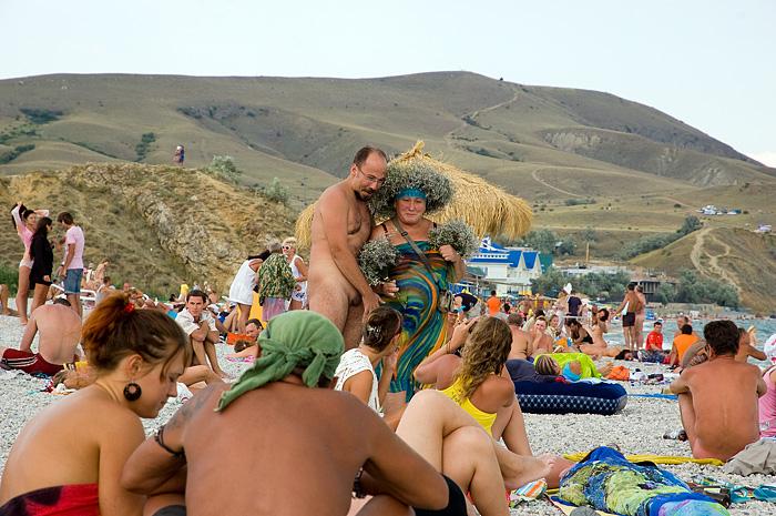 Крым, Коктебель - июль 2011 года (14)