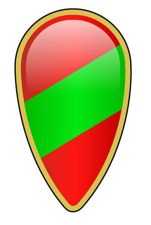 Логотип клана 96 ТБ