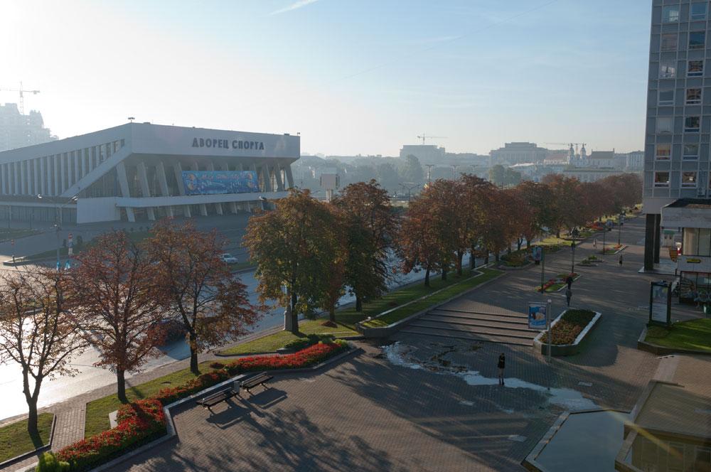 Столица Беларуси, город-герой Минск (2)
