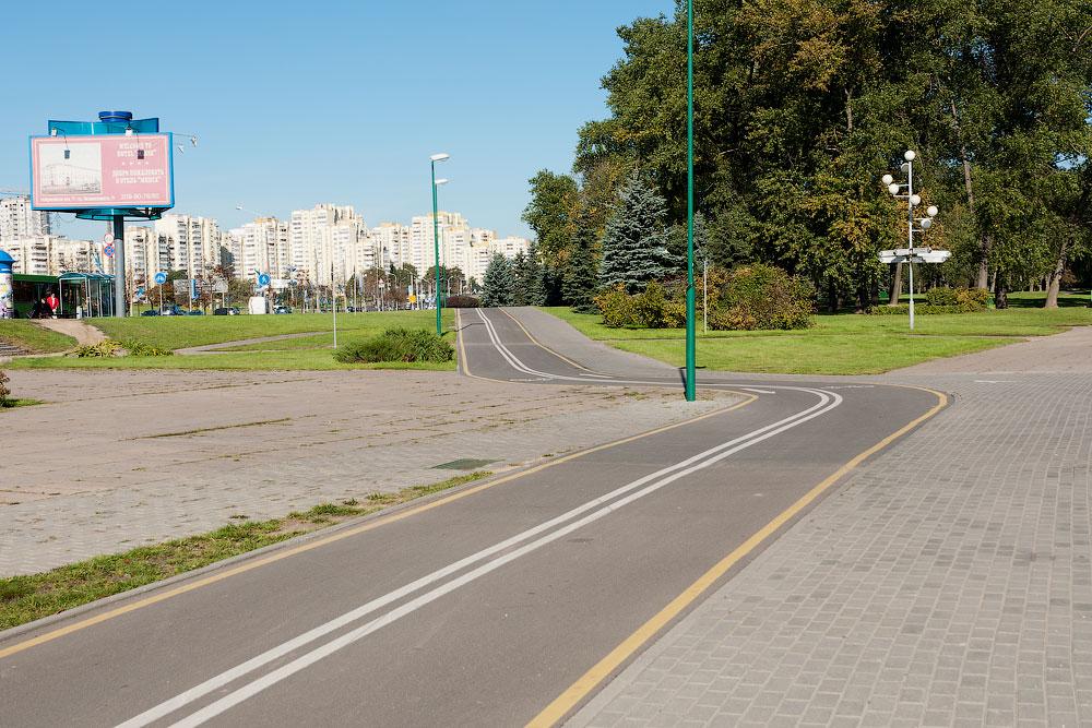 Столица Беларуси, город-герой Минск (13)