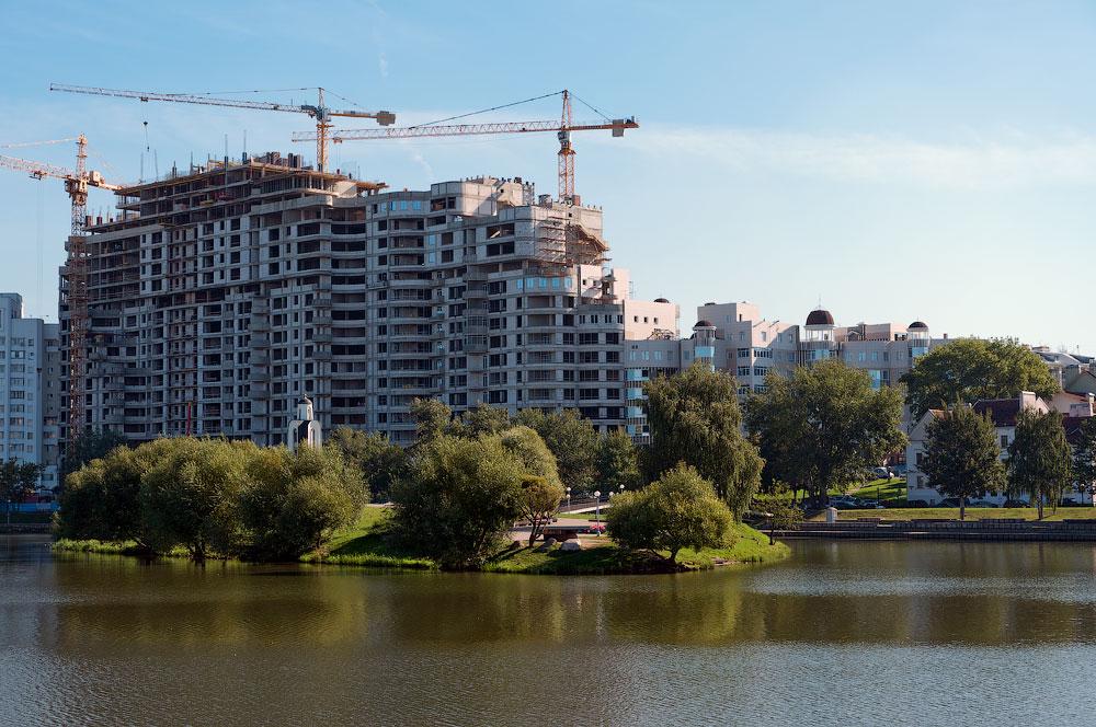 Столица Беларуси, город-герой Минск (16)