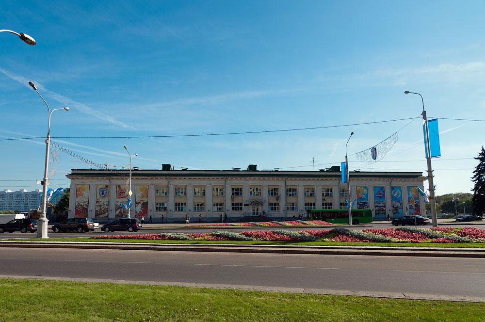 Столица Беларуси, город-герой Минск (23)