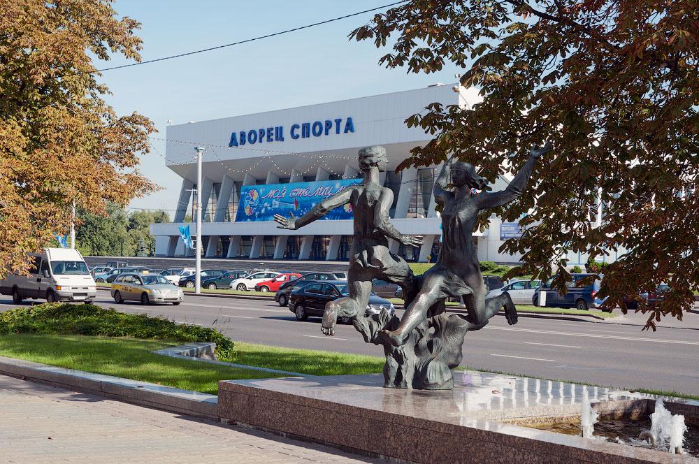 Столица Беларуси, город-герой Минск (26)