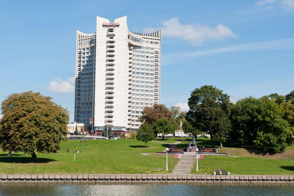 Столица Беларуси, город-герой Минск (27)