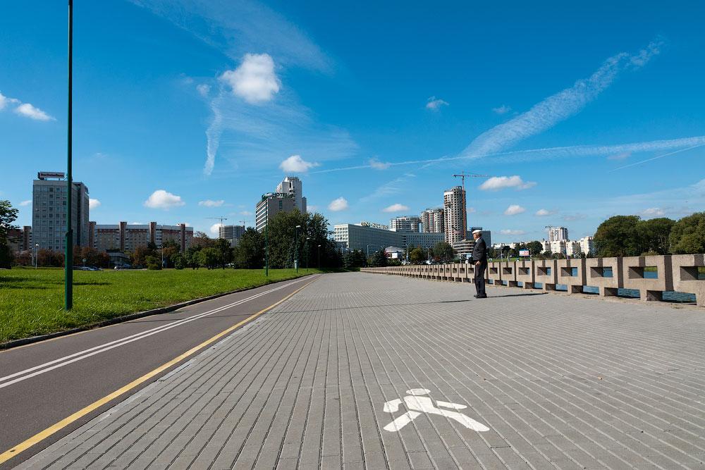 Столица Беларуси, город-герой Минск (28)