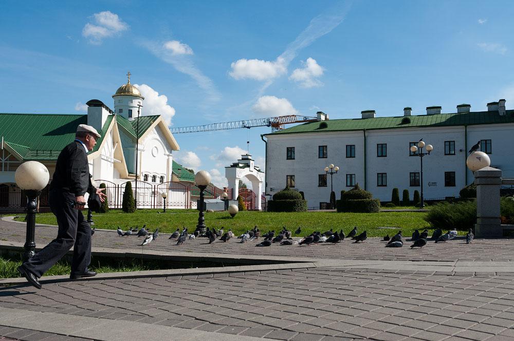 Столица Беларуси, город-герой Минск (34)