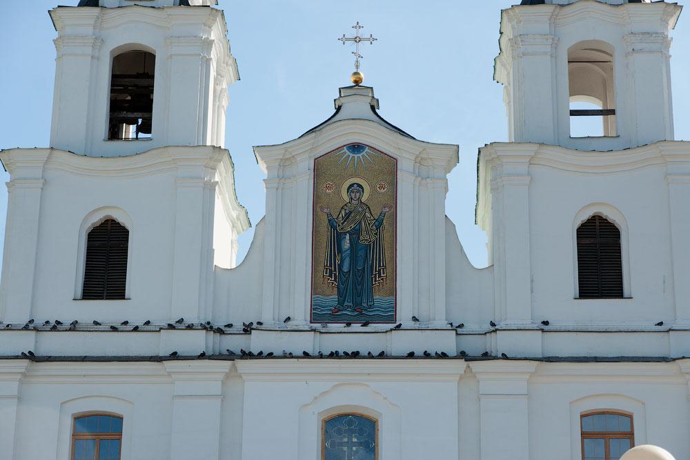 Столица Беларуси, город-герой Минск (36)