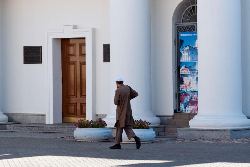Столица Беларуси, город-герой Минск (41)