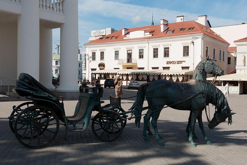 Столица Беларуси, город-герой Минск (42)