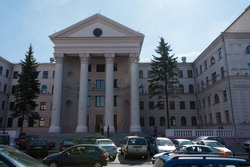 Столица Беларуси, город-герой Минск (43)