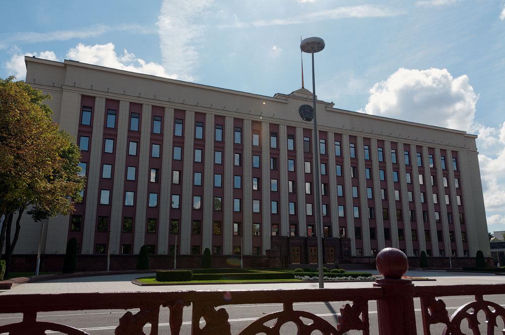 Столица Беларуси, город-герой Минск (57)