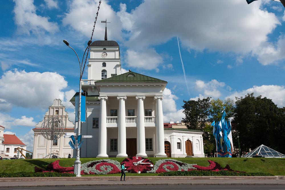 Столица Беларуси, город-герой Минск (61)