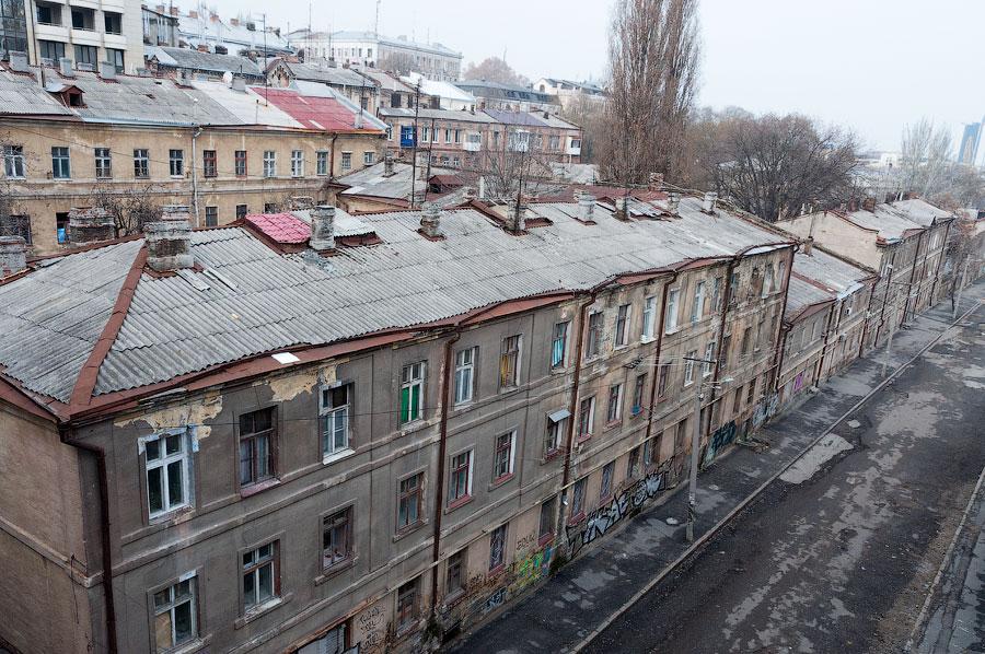Новогодняя прогулка по Одессе - 31 декабря 2011 года (32)