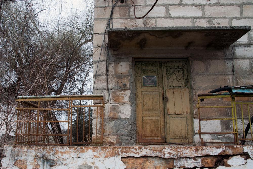 Приднестровье, Рыбница - прогулка по территории сахспиркомбината (14)