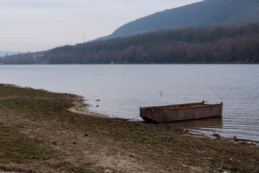 Село Строенцы в Приднестровье - маленькая Швейцария (3)