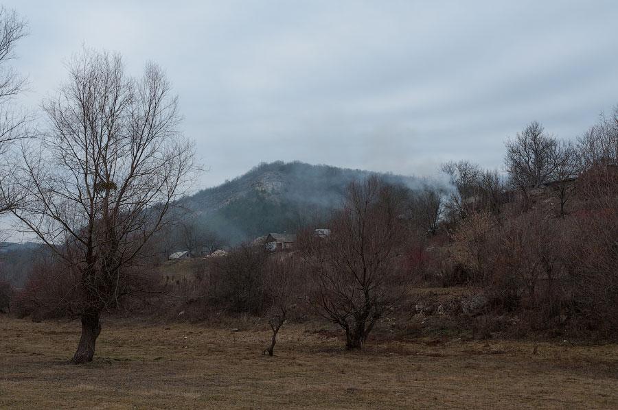 Село Строенцы в Приднестровье - маленькая Швейцария (4)