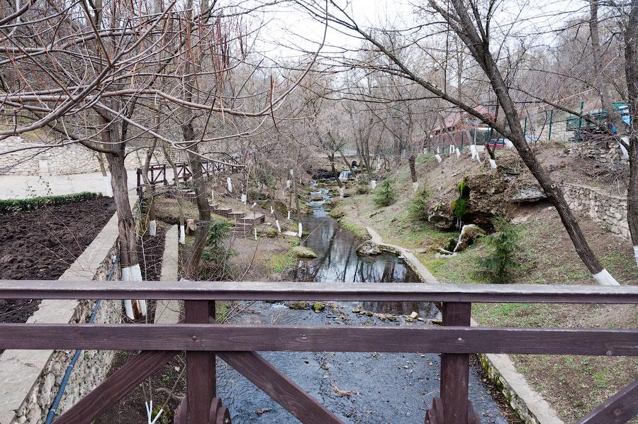 Село Строенцы в Приднестровье - маленькая Швейцария (7)