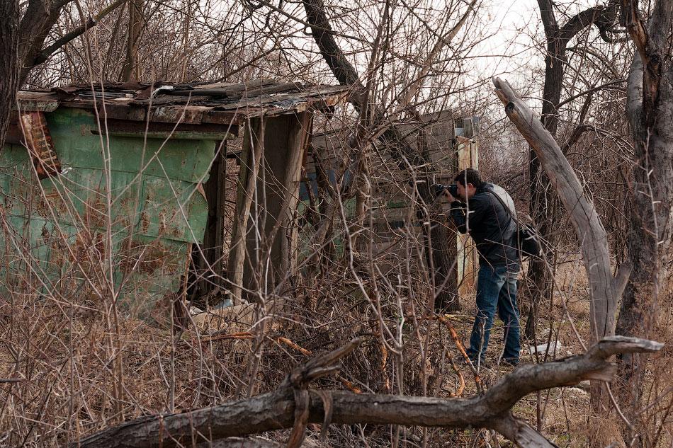 Фотопрогулка по Тирасполю: открытие весеннего сезона фотоохоты (6)