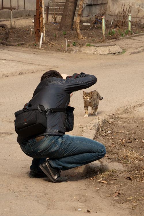 Фотопрогулка по Тирасполю: открытие весеннего сезона фотоохоты (10)