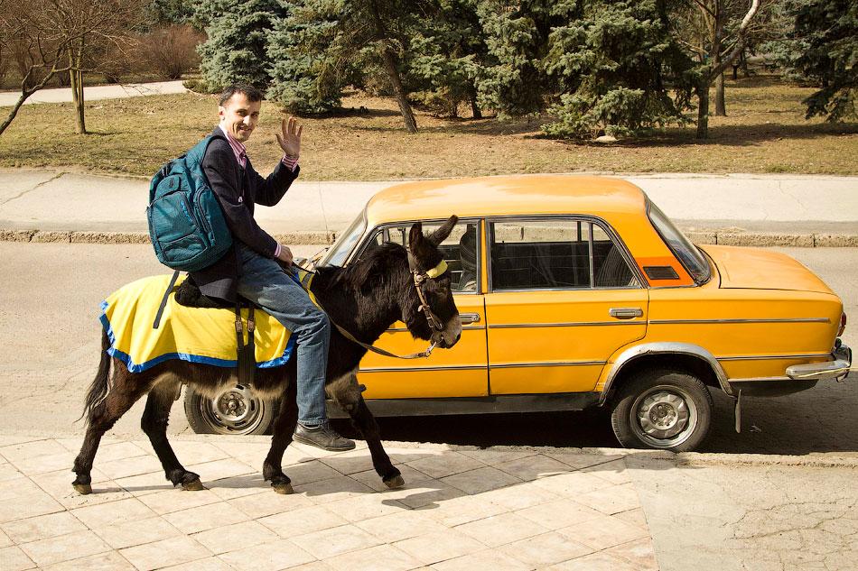Фотопрогулка по Тирасполю: открытие весеннего сезона фотоохоты (24)