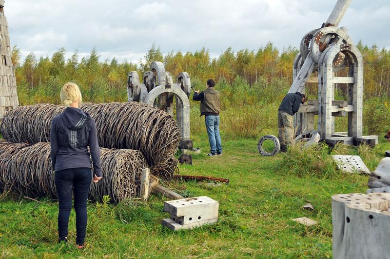 Национальный парк Угра в Калужской области (1)