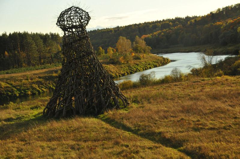 Национальный парк Угра в Калужской области (4)