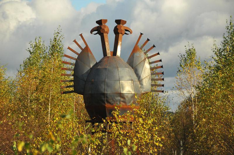 Национальный парк Угра в Калужской области (9)