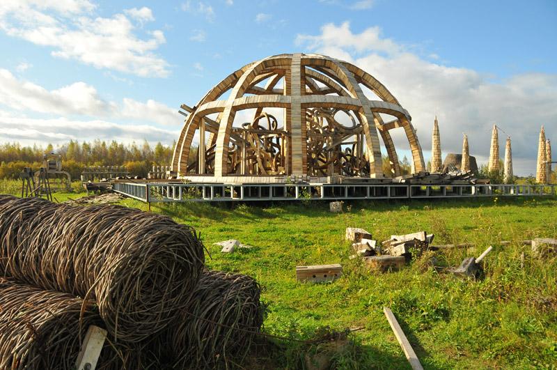 Национальный парк Угра в Калужской области (11)