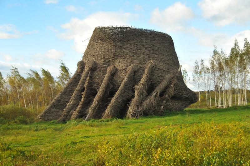 Национальный парк Угра в Калужской области (13)