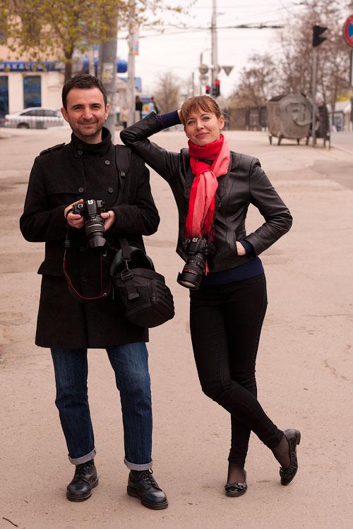 Пасхальные фотопрогулки по Тирасполю (4)