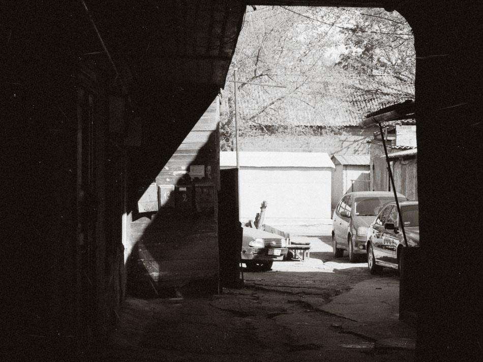 Прогулка по старому Тирасполю (1)