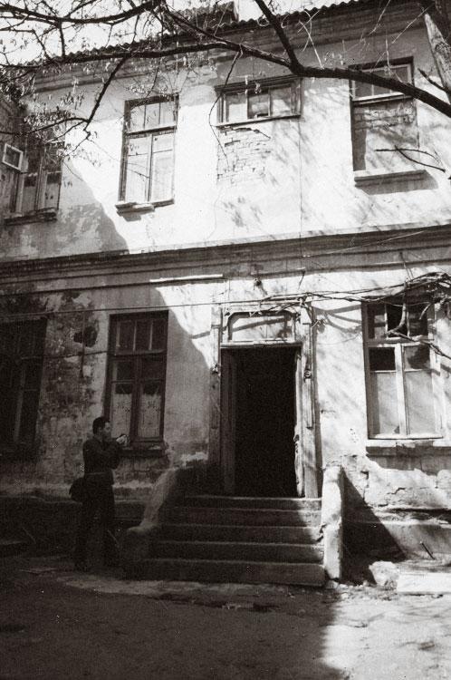 Прогулка по старому Тирасполю (14)