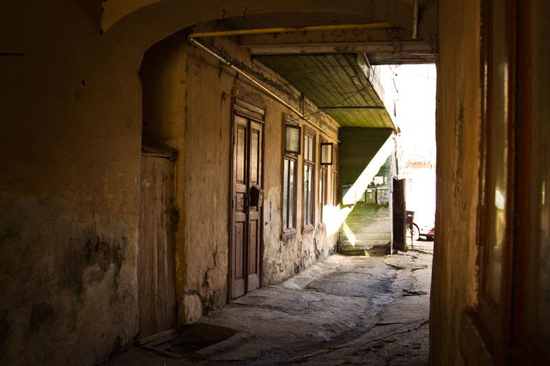 Прогулка по старому Тирасполю (23)