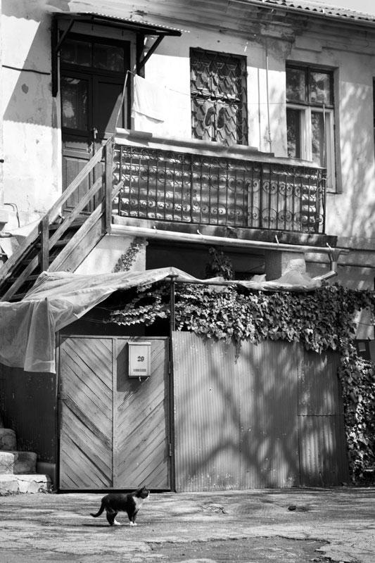 Прогулка по старому Тирасполю (28)