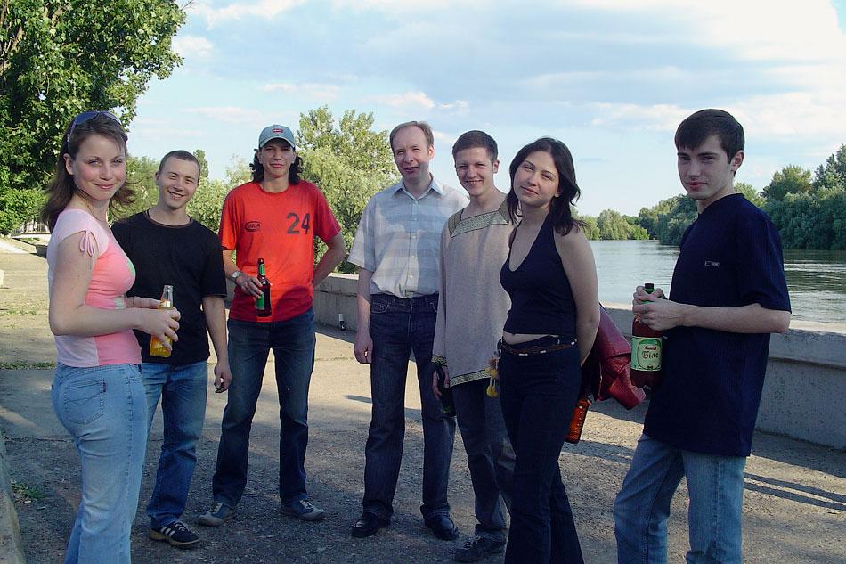 Блогеры Приднестровья