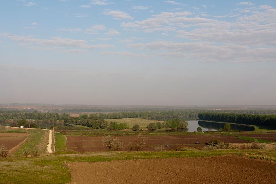 Поездка на север Приднестровья (Тирасполь - Рыбница - Рашков - Каменка - Строенцы) (1)