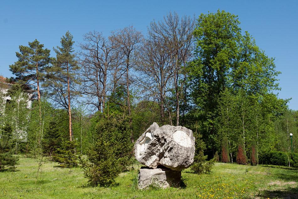 Поездка на север Приднестровья (Тирасполь - Рыбница - Рашков - Каменка - Строенцы) (8)
