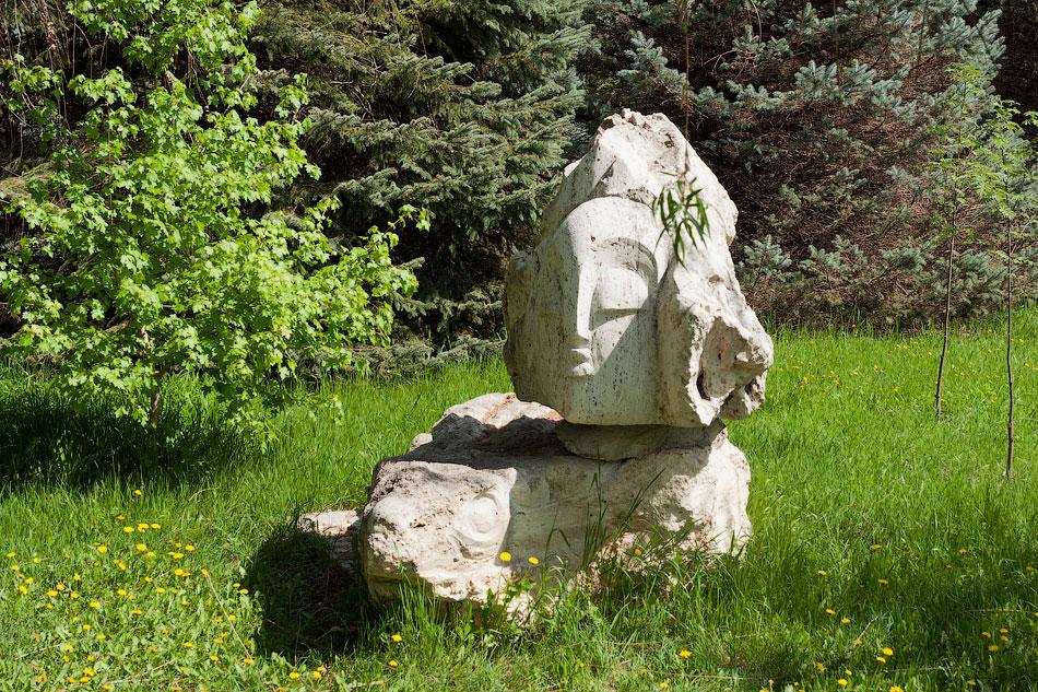 Поездка на север Приднестровья (Тирасполь - Рыбница - Рашков - Каменка - Строенцы) (12)
