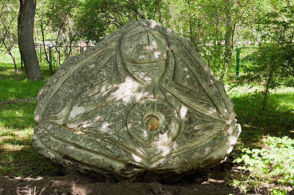 Поездка на север Приднестровья (Тирасполь - Рыбница - Рашков - Каменка - Строенцы) (19)