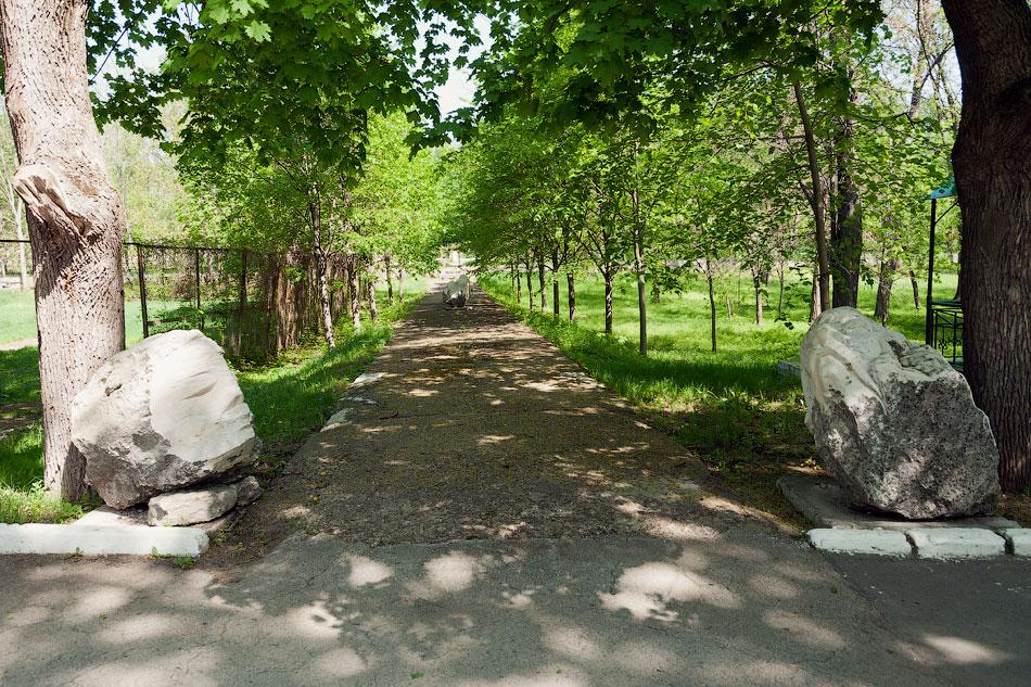 Поездка на север Приднестровья (Тирасполь - Рыбница - Рашков - Каменка - Строенцы) (28)