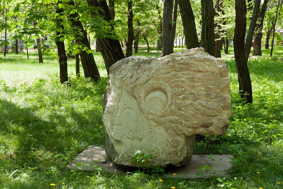 Поездка на север Приднестровья (Тирасполь - Рыбница - Рашков - Каменка - Строенцы) (30)