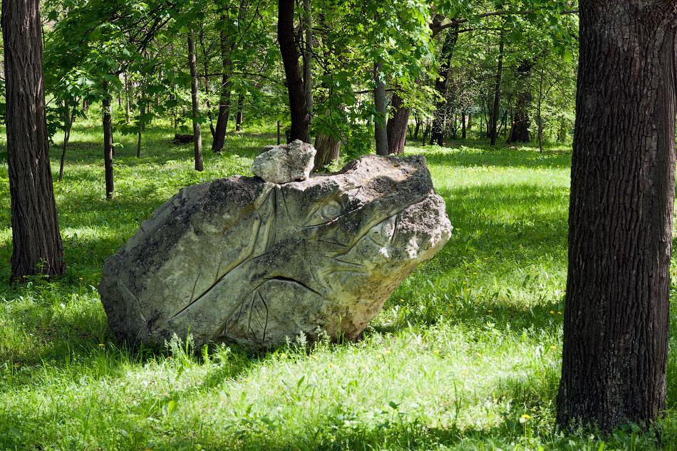 Поездка на север Приднестровья (Тирасполь - Рыбница - Рашков - Каменка - Строенцы) (32)
