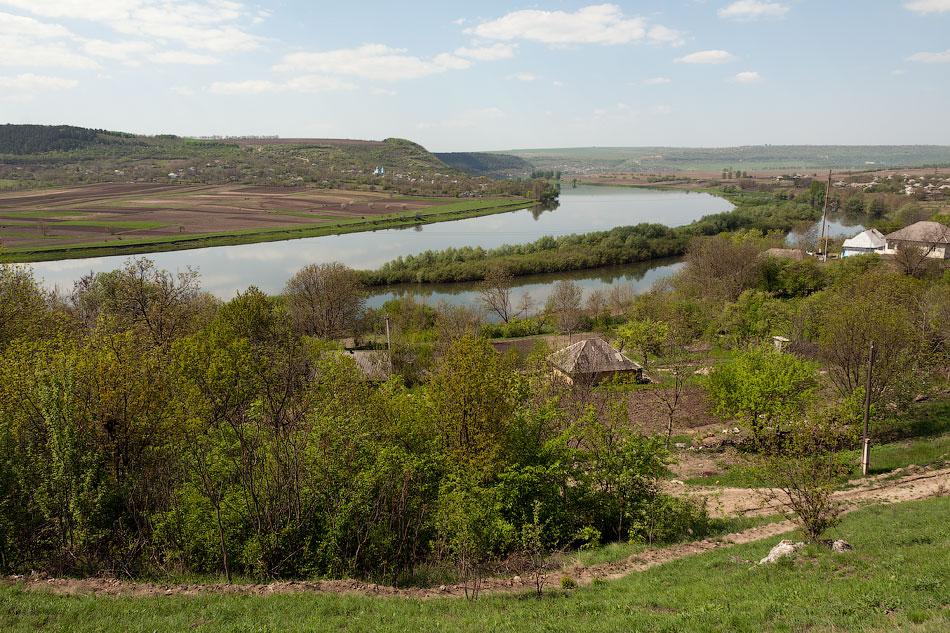 Поездка на север Приднестровья (Тирасполь - Рыбница - Рашков - Каменка - Строенцы) (34)