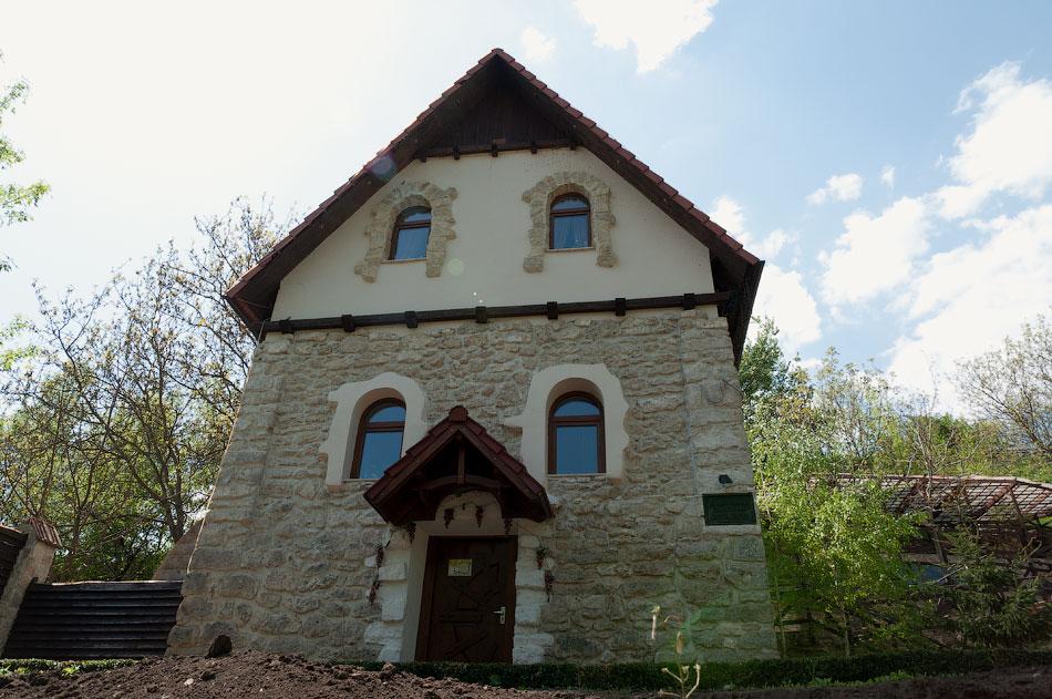 Поездка на север Приднестровья (Тирасполь - Рыбница - Рашков - Каменка - Строенцы) (48)