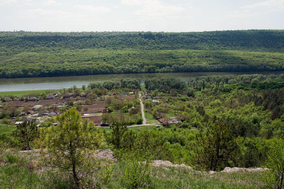 Поездка на север Приднестровья (Тирасполь - Рыбница - Рашков - Каменка - Строенцы) (50)