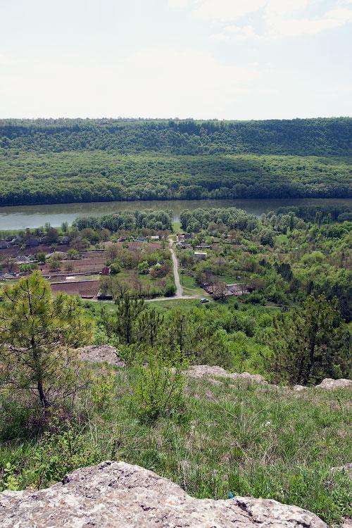 Поездка на север Приднестровья (Тирасполь - Рыбница - Рашков - Каменка - Строенцы) (54)