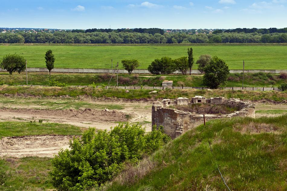 Экскурсия по Бендерской крепости - 9 мая 2012 года (4)