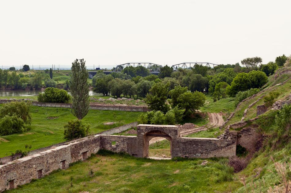 Экскурсия по Бендерской крепости - 9 мая 2012 года (6)