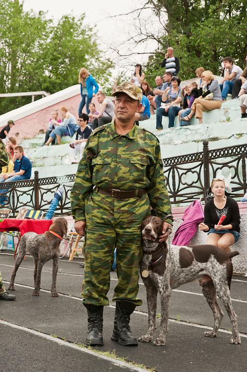Международная выставка собак в Тирасполе, 27 мая 2012 года (8)